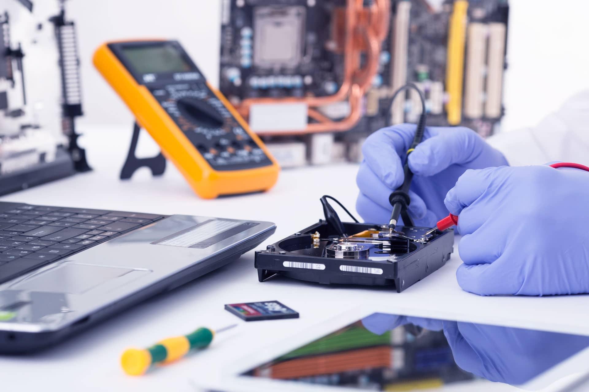 réparation d'ordinateurs aix en provence